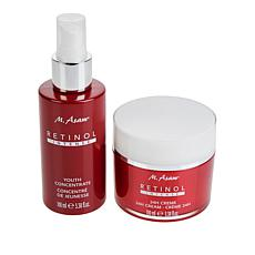 M. Asam Retinol Intense 24H Cream & Youth Concentrate