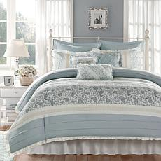 Madison Park Dawn Comforter Set - King