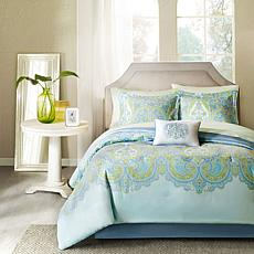 Madison Park Essentials Celeste Complete Bed Set - Twin