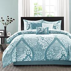 Madison Park Vienna Comforter Set - California King