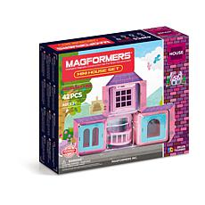 Magformers Mini House 42-Piece Set
