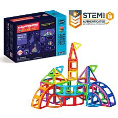 Magformers® School Series 180-piece Set
