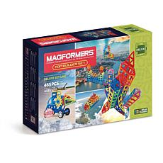 Magformers Top Builder 465-Piece Set