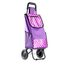 MagiKart Folding Shopping Trolley