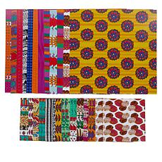 Maker's Movement Crafty Chica Buenas Vibras Paper Pad 2-pack