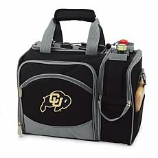Malibu Picnic Tote - University of Colorado