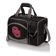Malibu Picnic Tote - University of Oklahoma