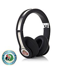 Margaritaville Mix1 On-Ear Headphones with Microphone
