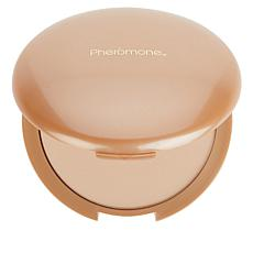 Marilyn Miglin Pheromone Pressed Powder and Brush