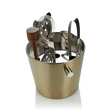Marquis by Waterford Vim & Vigor Bar Tool Set