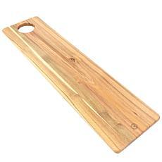 Martha Stewart Acacia Wood Serving Board