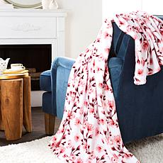 """Mary Poppins Returns"" Plush Throw"