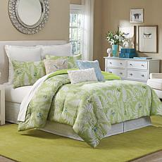 MaryJane's Home Enchanted Grove 4pc Comforter Set - Full