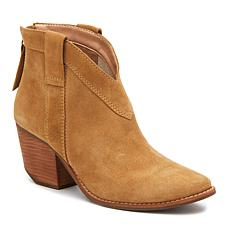 Matisse Arrow Suede Boot