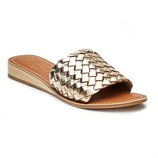 Matisse Beach Pipeline Wedge Slide Sandal