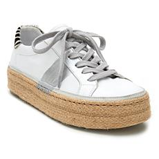 Matisse It Girl Leather Platform Sneaker
