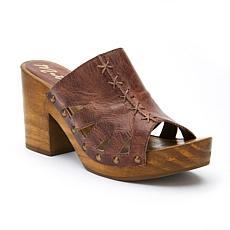 Matisse Kara Clog Sandal