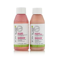 Matrix Biolage R.A.W. Recover Shampoo & Conditioner