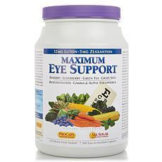 Maximum Eye Support - 120 Perma-Fresh Packets AutoShip