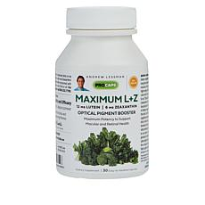 Maximum L + Z - 30 Capsules