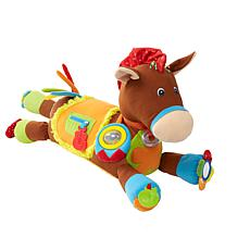 Melissa & Doug Giddy-Up & Play Musical Activity Toy