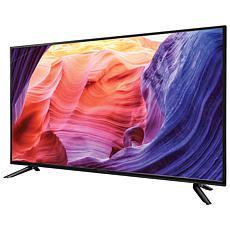 """Memorex 50"""" Smart UHD 4K TV"""