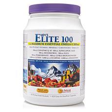 Men's Elite 100 w/Maximum Essential Omega-3 -60 Pk AS
