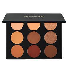Mented Everyday Eyeshadow Palette - Nude