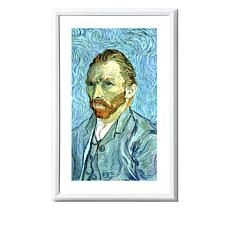 """Merual Leonora 27"""" Smart Canvas Art and Picture Modern Frame"""