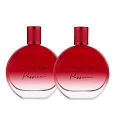 Michael Buble 2-pack Passion Eau de Parfum Set