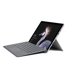 "Microsoft Surface Pro 12.3"" Core i7 1TB Windows 10 Tablet w/Keyboard"