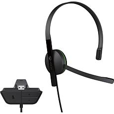 Microsoft Xbox One Chat Wired Headset