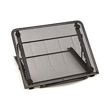 Mind Reader 7-Tray Mesh Document Tray Desktop Organizer