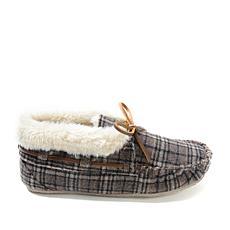 Minnetonka Chrissy Bootie Slippers