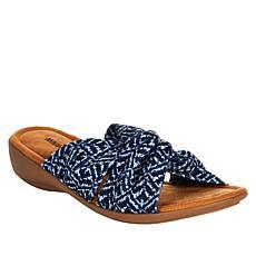 Minnetonka Saylor Slide Sandal