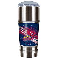 MLB 32 oz. Stainless Steel Pro Tumbler - Cardinals