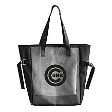 MLB Chicago Cubs Mesh Tailgate Tote