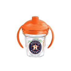 MLB Houston Astros 6 oz. Sippy Cup with Lid