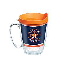 MLB Houston Astros Legend 16 oz. Coffee Mug with Lid