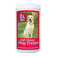 MLB Soft Chewy Dog Treats - Cardinals