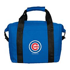 MLB Soft-Sided Cooler - Cubs