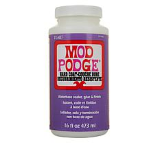 Mod Podge Hardcoat Sealer - 16 oz.