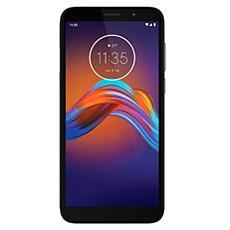 Motorola Moto E6 Play XT2029-1 32GB Unlocked GSM Dual SIM Phone