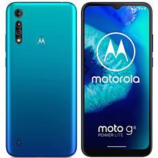 Motorola Moto G8 Power Lite XT2055-2 64GB GSM Unlocked Smartphone