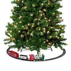 Mr. Christmas 'Round the Christmas Tree Train