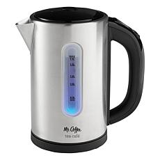 Mr. Coffee Digital Electronic Kettle