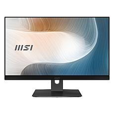 "MSI Modern AM241P 23.8"" AIO Desktop Computer i5 8GB 256GB"