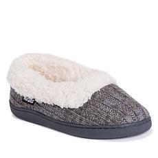 MUK LUKS Becky Full Foot Slipper