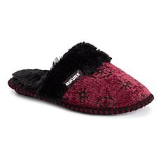 MUK LUKS Cindy Scuff Slipper