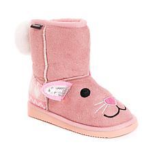 MUK LUKS Kid's Zoo Baby Boots